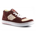 Zapatillas Five Ten Spitfire - Burgundy / Gold